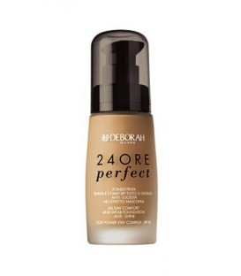 24ORE PERFECT FOUNDATION DEBORAH