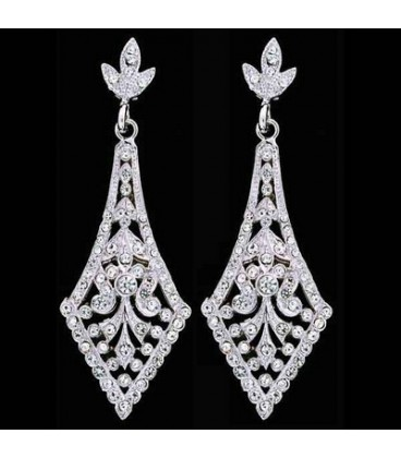 FLORMODA EARRINGS MOD.1914