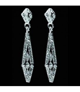 FLORMODA EARRINGS MOD.1907