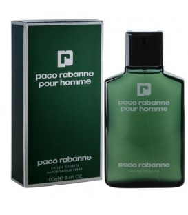 PACO RABANNE POUR HOMME EDT 100vp