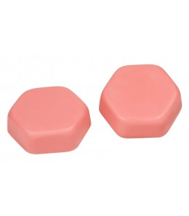 PINK WAX TABLETS DEPILOK