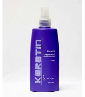 RISFORT KERATIN TREATMENT