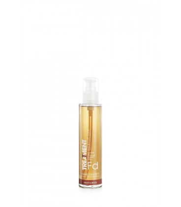 HC HAIRCONCEPT NUTRITIVE FLUID 100ml