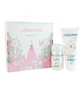 CACHAREL - ANAIS ANAIS 50 vp+ BODY LOTION 50 ml.