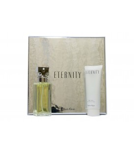 CALVIN KLEIN - ETERNITY 100 vp+ BODY LOTION 75 ml.