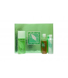 ELIZABETH ARDEN - GREEN TEA EDP 100 vp + SHAMPOO 100ml + CONDITIONER 100 ml.