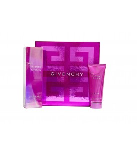 GIVENCHY - VERY IRRESISTIBLE EDT 50 vp + BODY LOTION 100 ml.