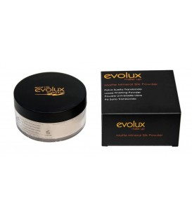EVOLUX - MATTE MINERAL SILK POWDER 30gr 53
