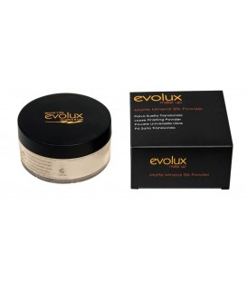 POLVO SUELTO EVOLUX MATT MINERAL SILK POWDER 30g 54
