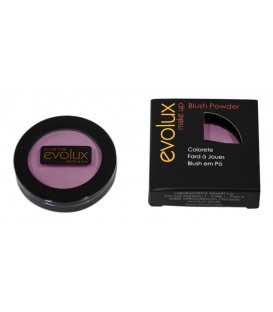 COLORETE COMPACTO EVOLUX BLUSH POWDER 4g 1