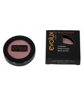 COLORETE COMPACTO EVOLUX BLUSH POWDER 4g 4