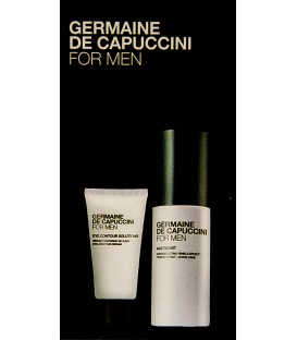 SET HIGH COSMETIC FOR MEN GERMAINE DE CAPUCCINI