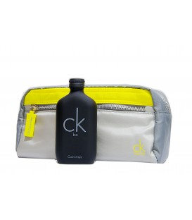 CALVIN KLEIN - CK BE EDT 100 VP + NECESER