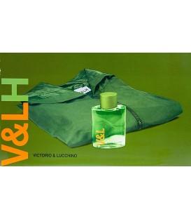 VICTORIO Y LUCCHINO - V&L H EDT 100 VP + CAPE