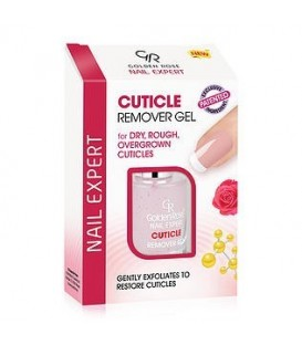 CUTICLE REMOVER GEL GOLDEN ROSE