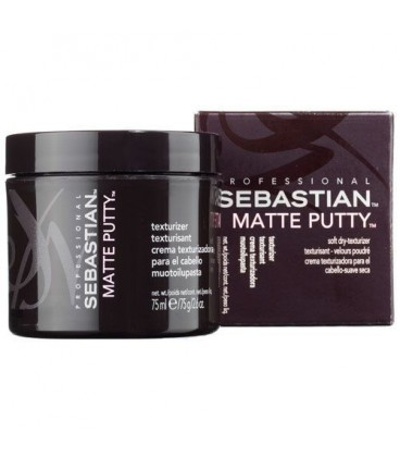 SEBASTIAN MATTE PUTTY
