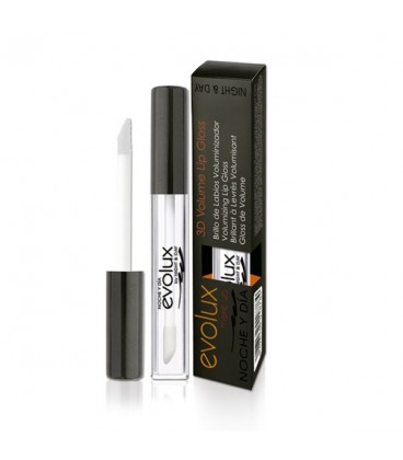 EVOLUX BRILLO DE LABIOS VOLUMINIZADOR