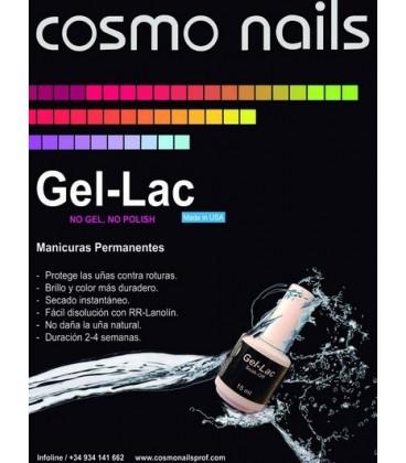 COSMONAILS GEL-LAC