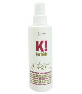 K! FOR KIDS ACONDICIONADOR SIN ACLARADO