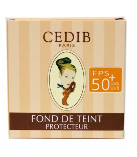 PROTECTIVE CREAM FOUNDATION - CEDIB