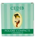 NATURAL FINISH PRESSED POWDER NATUREL 22 - CEDIB