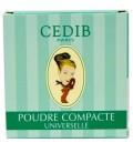 POLVO COMPACTO UNIVERSAL NATUREL 22 - CEDIB