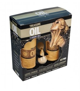 KIT TREASURE OIL KAY PRO