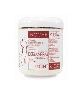 N&D- REAFIRMING ANTI-STRETCH MARK CREAM DERMAFIRM