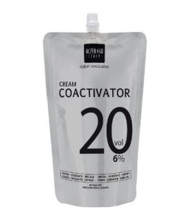 Cream Coactivator (Stabilized oxidizing cream)