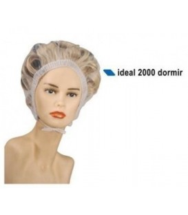 REDECILLA DORMIR IDEAL 2000