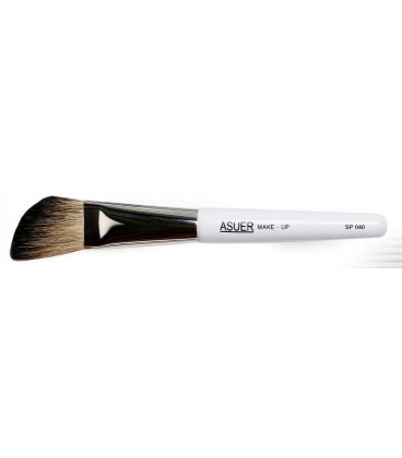SKEW ROUGE HAIR BRUSH 040 RACOON
