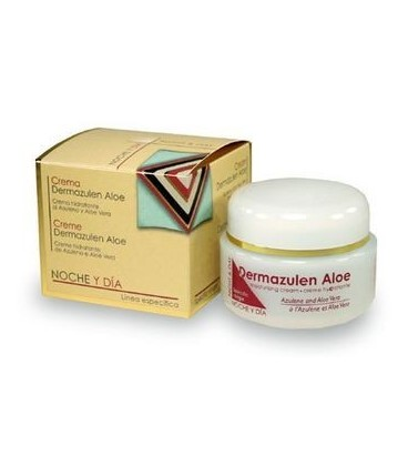 DERMOAZULEN ALOE CREAM