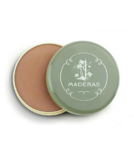 MADERAS POWDER MAKEUP CREAM