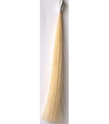 CABELLO NATURAL TEJIDO 60cm