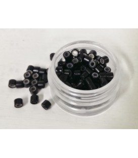 BLACK SILICONE RINGS BOX EXTENSIONS