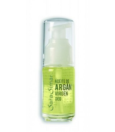 S.S. ARGAN OIL