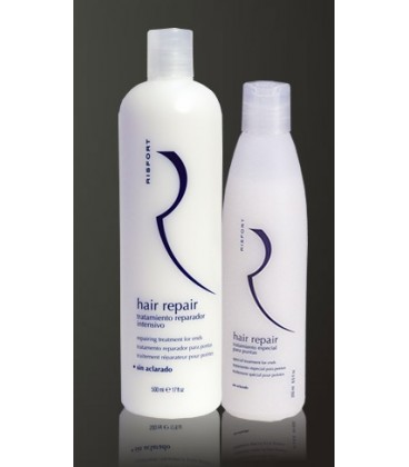 HAIR REPAIR 250 ML.