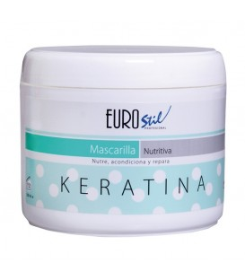 KERATINE NOURISH MASK 500 ML.