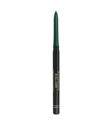 WATERPROOF EYELINER (RETRACTABLE) GOLDEN ROSE