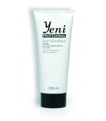 PROFESSIONAL GLYCOLIC FACIAL GEL