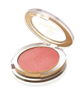 POWDER BLUSH GOLDEN ROSE