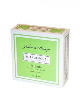 BELLA AURORA BEAUTY SOAP SÉRÉNITÉ
