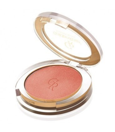 COLORETE POWDER BLUSH GOLDEN ROSE