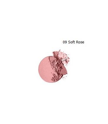 POWDER BLUSH GOLDEN ROSE