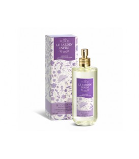 LUXANA GENUINA LAVANDA INGLESA 200ML