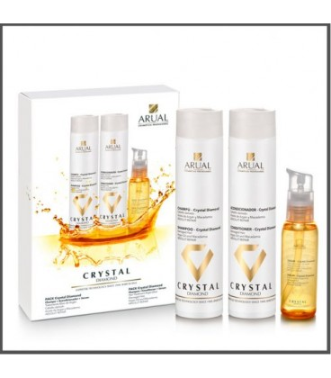 ARUAL PACK CRYSTAL DIAMOND ABSOLUTE REPAIR