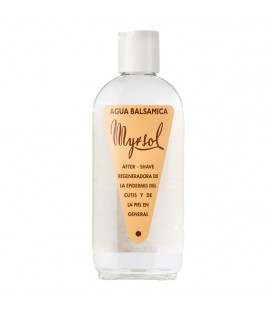 MYRSOL BALSAMIC WATER