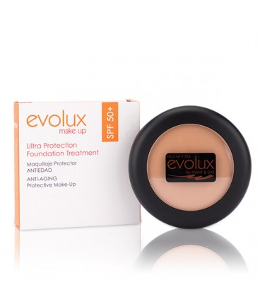 EVOLUX - ULTRA PROTECTION FOUNDATION FPS50+ 42