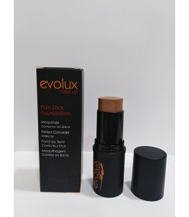 MAQUILLAJE BARRA EVOLUX PAN STICK Nº66