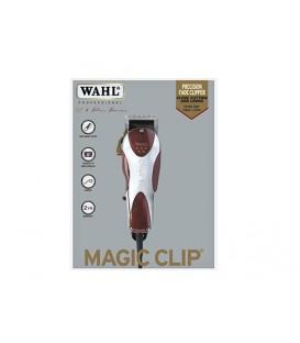 MÁQUINA DE CORTE WAHL MAGIC CLIP